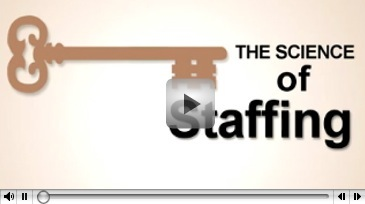 Master Key Consulting - The Science of Staffing